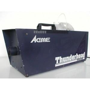 ACME : THUNDERBIRD - Machine à fumée professionnelle 1500W -294