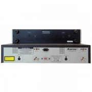 OMNITRONIS : CDP 460 – Double Lecteur CD DJ-354