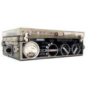 NAGRA : type 3 - Enregisteur audio portable -372