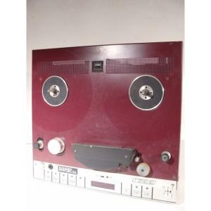 SCHLUMBERGER : F500 DIGITEC - Magnétophone à bande Studio-377