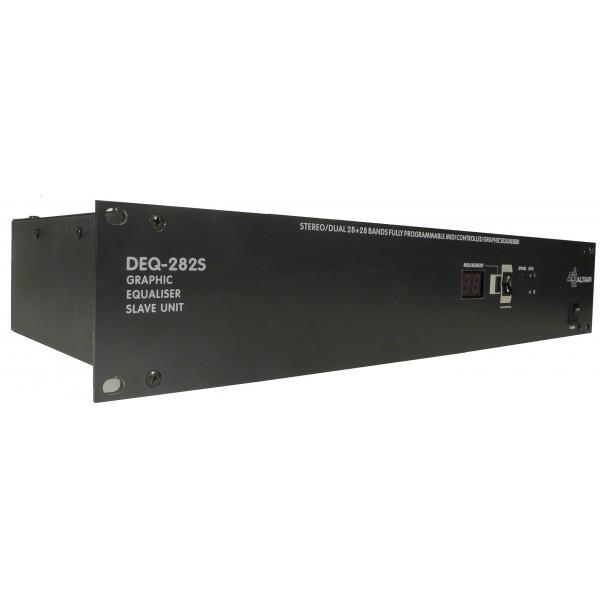 ALTAIR : EQ 282S – Equaliseur 27 bandes stéréo symétrique numérique-386