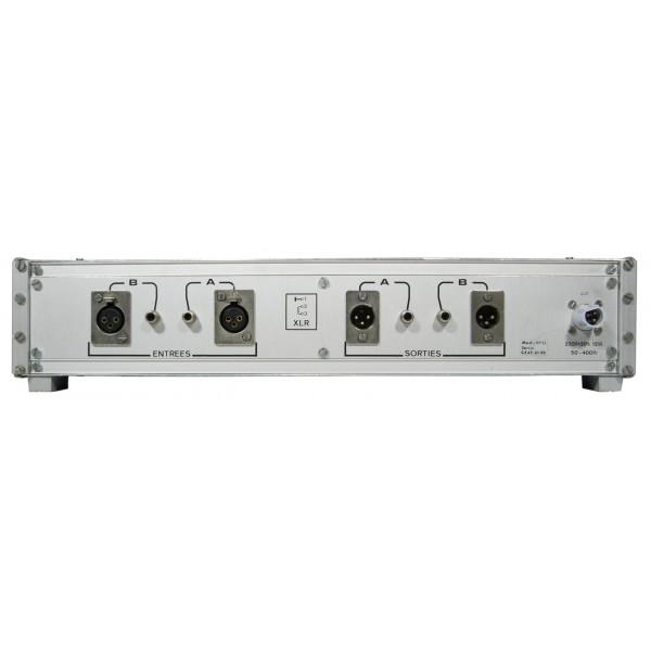 CEAF :  LMP 62 – Limiteur Professionnel-396