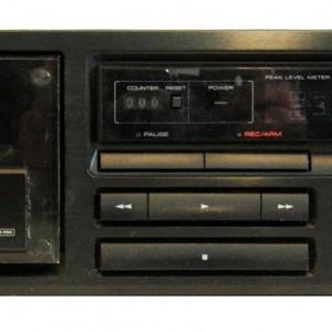 KENWOOD : KX2020 - Lecteur enregistreur K7-549