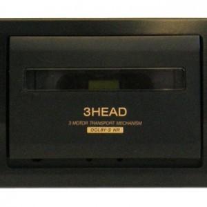 SONY : TCK611S - Lecteur enregistreur K7-550