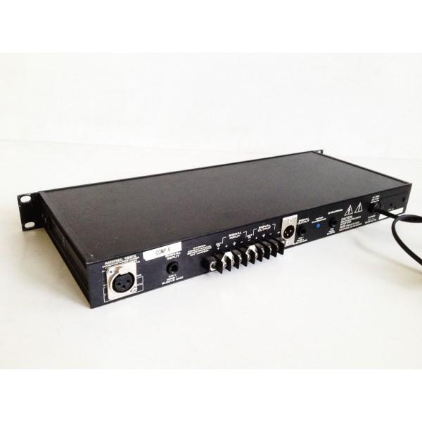 DBX : 160X – Compresseur mono-568