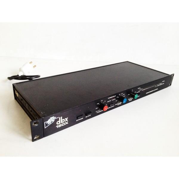 DBX : 160X – Compresseur mono-569