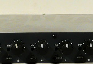BIAMP : AVANTAGE AUTO 1 - Mixer automatique-576