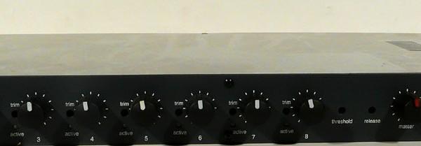 BIAMP : AVANTAGE AUTO 1 – Mixer automatique-576