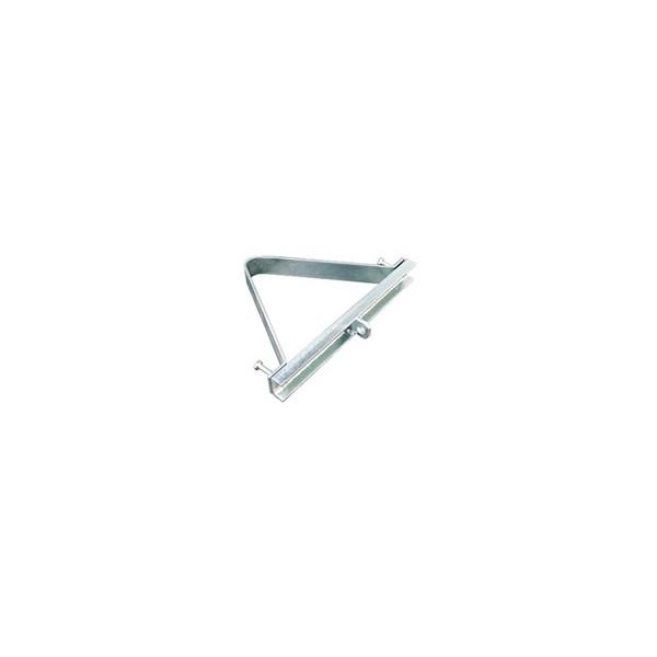 ASD : SP325 – Suspension Tri – Alu triangulaire 290-626