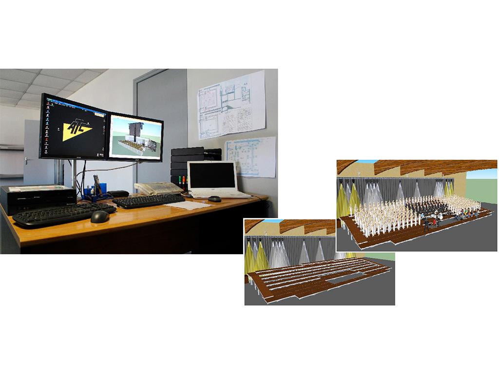 Bureau d 39 tude atc - Bureau d etude ascenseur ...