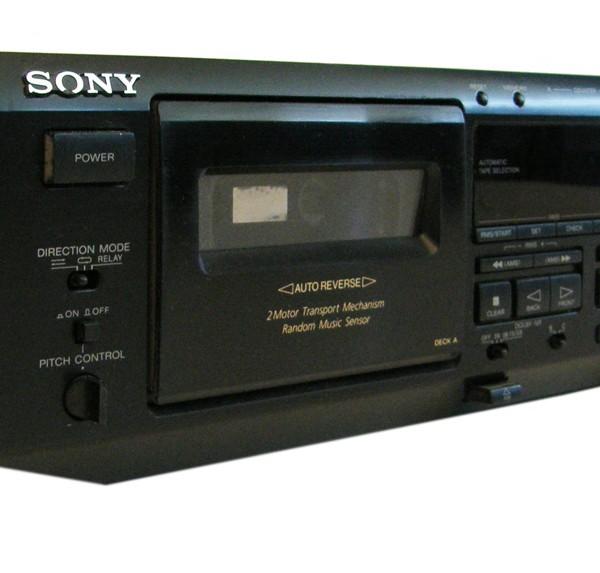 Sony-TC-WE505 DEF