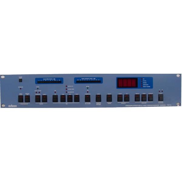 ORBAN : 787A – Programmable Voice Processor-404