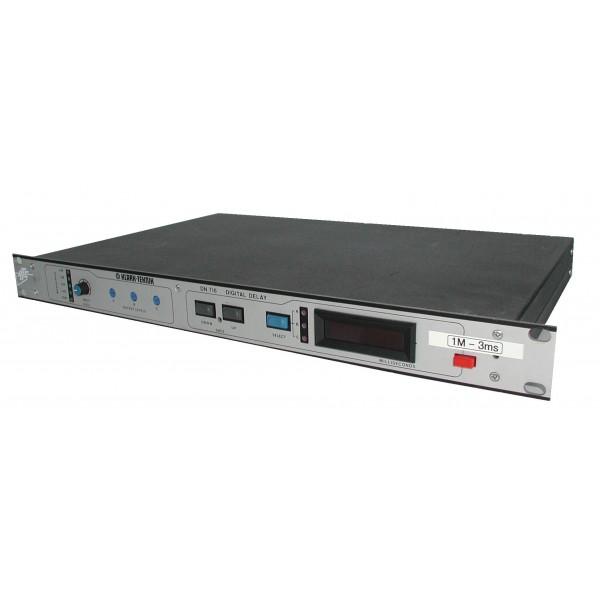 KLARK : DN716 – Délay numérique mono 3 sorties -437